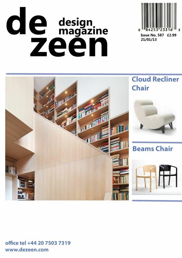 Architektur Magazin architektur magazine kunstmagazine moderne wohnideen moderne