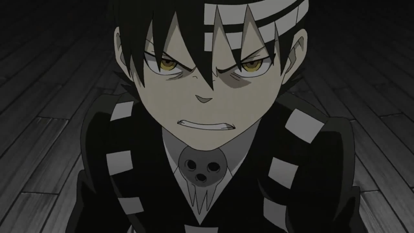 Pin By Jello On Soul Eater Soul Eater Death The Kid Soul