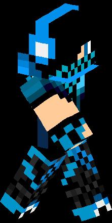 Blue Dj Boy Skin Minecraft Skins Minecraft Skins Minecraft Minecraft Pictures