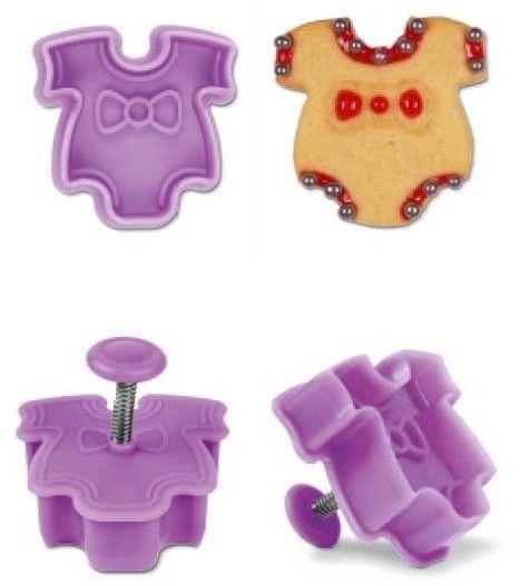 Baby Body Kunststoff Keks Ausstecher Baby Basteln Mit Fimo Kekse