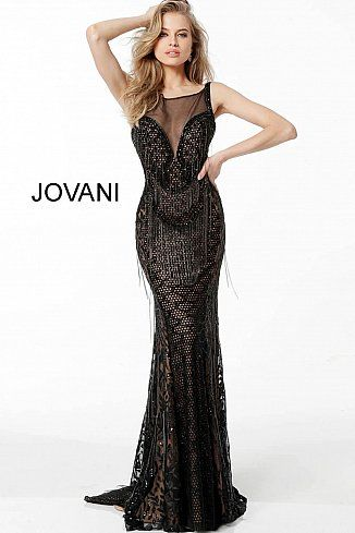 356a6fb6ef72eb jovani 66000  Jovani  EveningDress  FormalGown  BlackTie  FormalEvent   2018collection