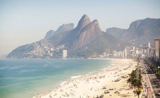 Garance Doré in Rio