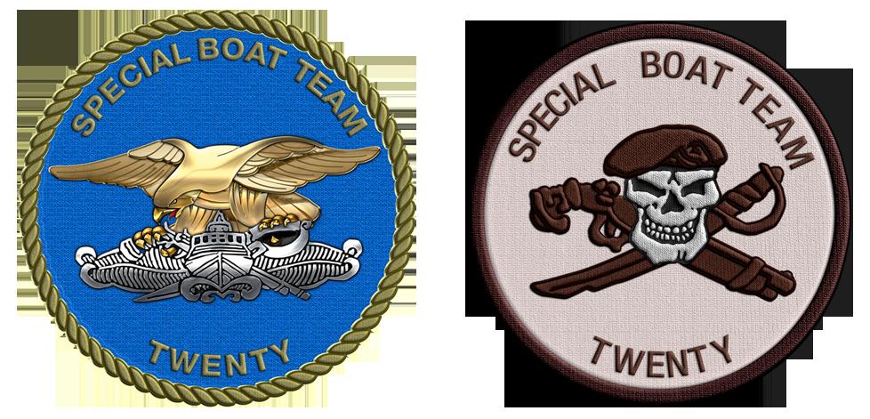 Navy seal pen pal