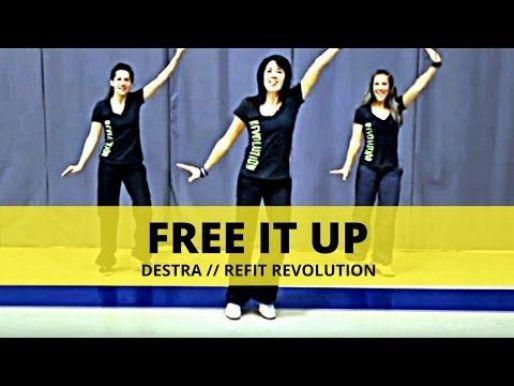"""Follow the Leader"" || Soca Boys || Dance Fitness || REFIT Revolution - YouTube #dancefitness #dance..."