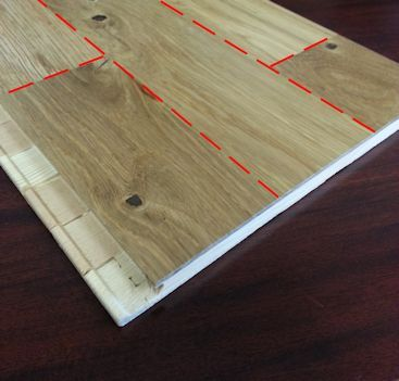 What S The Difference Between 1 Strip 2 Strip And 3 Strip When You Re Talking About An Engineered Hardwood Floor Hardwood Floors Flooring Flooring Options