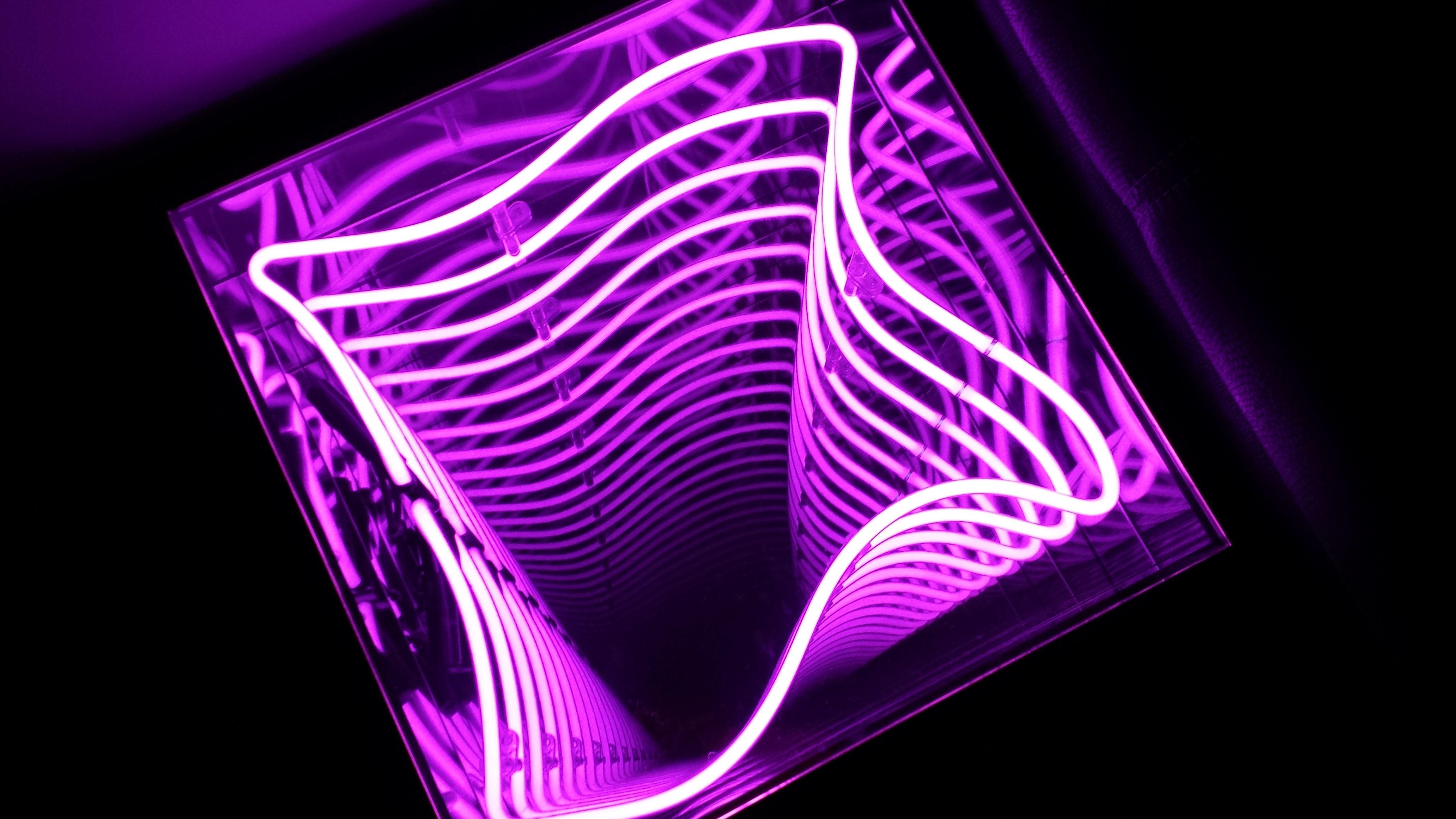 🖤 Spotify Logo Aesthetic Purple - 2021