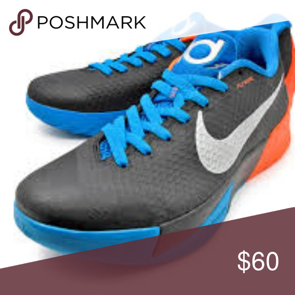 08c1253382c8 Nike Zoom KD Trey5 Flywire 🔥 Nike Zoom KD Trey5 Flywire 🔥These basketball  shoes have the Flywire technology installed for a lightweight and stable fit .