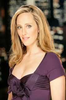 Kim Raver Wallpapers Collection
