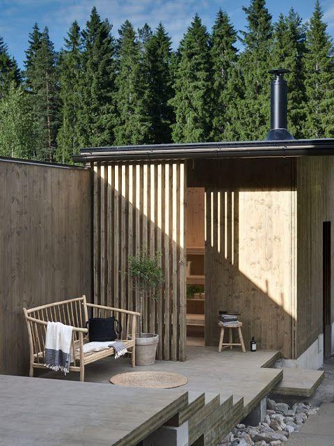 atelier rue verte le blog in 2019 jardin terrasse. Black Bedroom Furniture Sets. Home Design Ideas