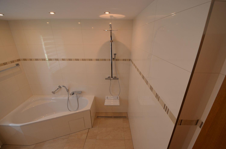 Was ist ein barrierefreies Bad? Eine Behindertengerechte