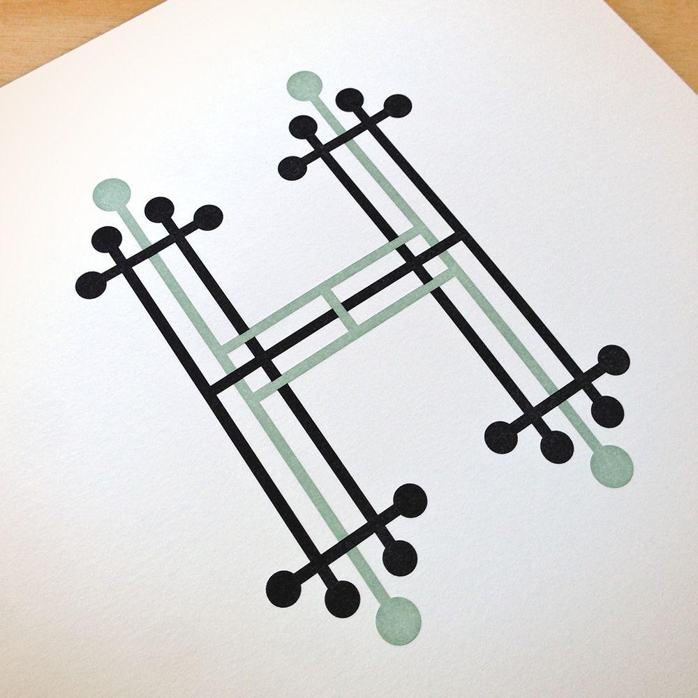 jessica hische #typography