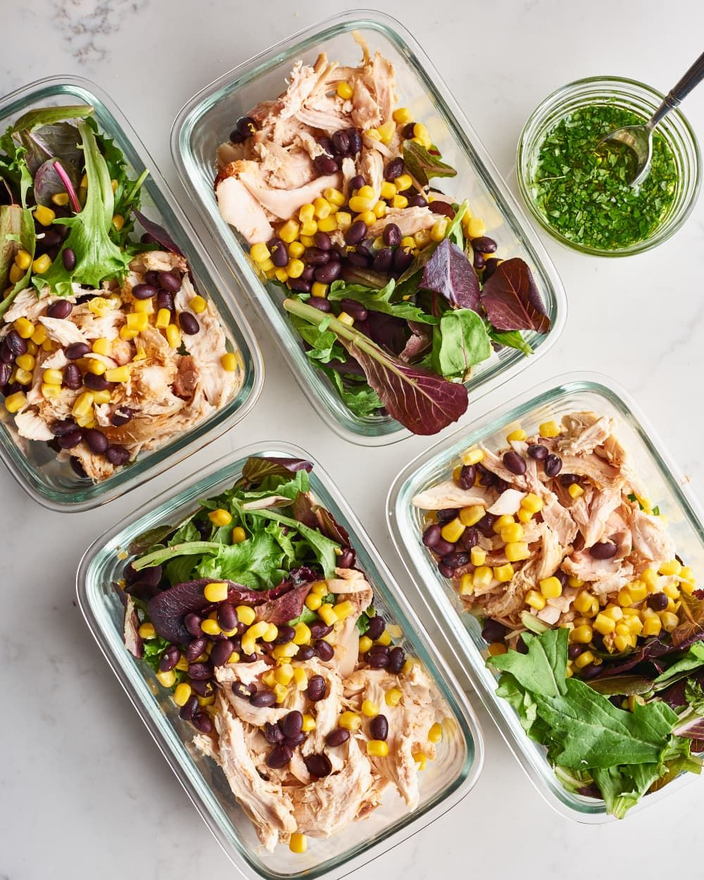 Meal Prep Plan How I Prep a Week of Costco Meals in Less