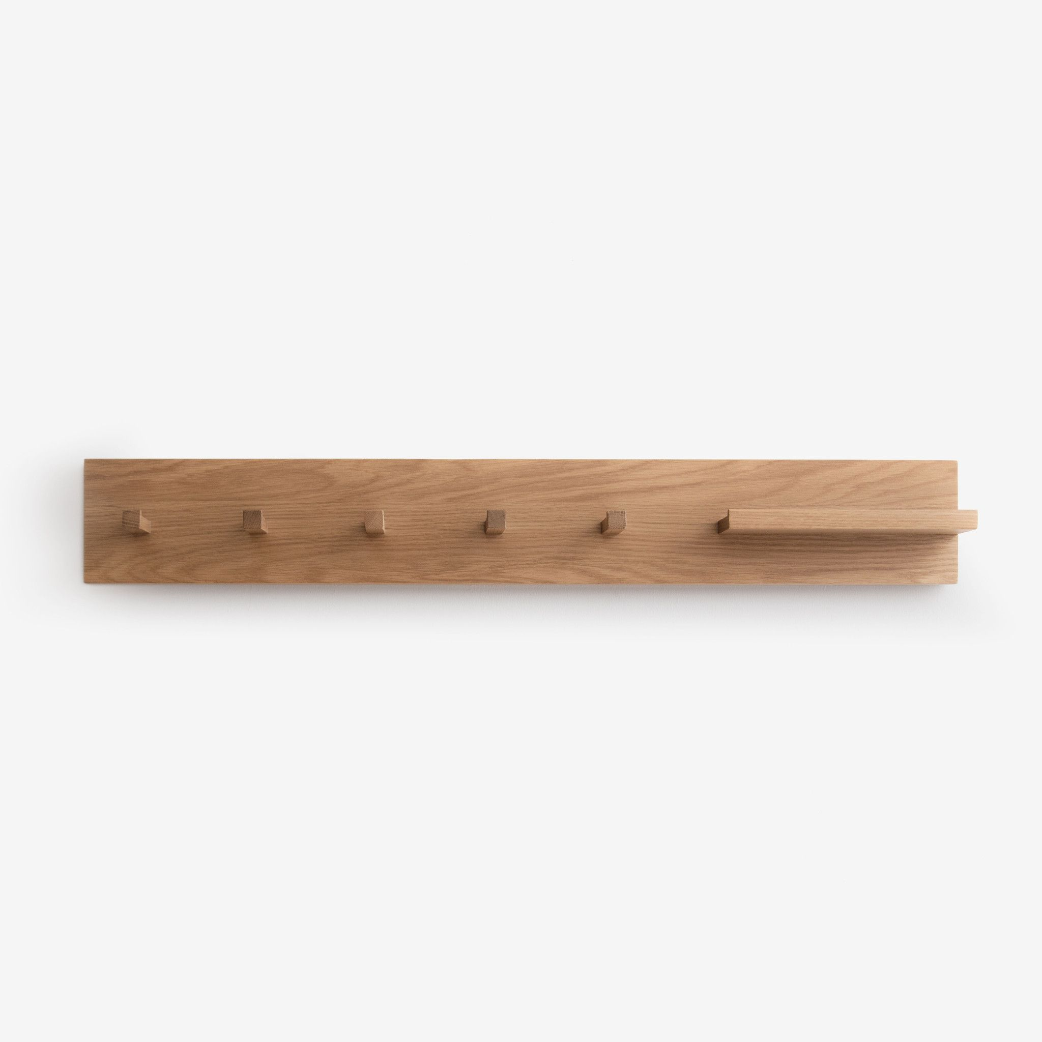 The Morse Coat Rack Keeps In Sync With The Rhythm