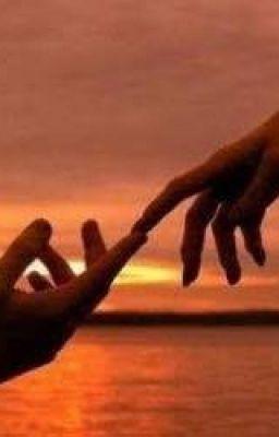 """#wattpad #no-ficcin """"Darle tanto poder a un mortal, equivaldría a llevar al mundo hacia su final""""   El ser humano tiende a cometer errores, algo completamente normal. Pero esta vez llego demasiado lejos, porque no solo ha llegado a perjudicarse a si mismo, sino a los demás.    Hemos llegado al punto en donde la realid..."""