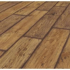 Lifeproof Russet Meadow Hickory 12 Mm Thick X 6 1 In Wide X 47 64 In Length Laminate Flooring 14 13 Sq Ft Case 361241 25582wr The Home Depot In 2020 Laminate Flooring Oak Laminate Flooring Oak Laminate