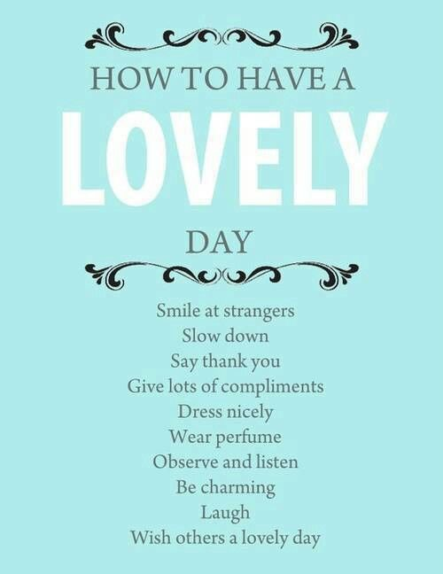 A lot of my days are lovely Quotes Pinterest Inspirational - invitation quotes for freshers party