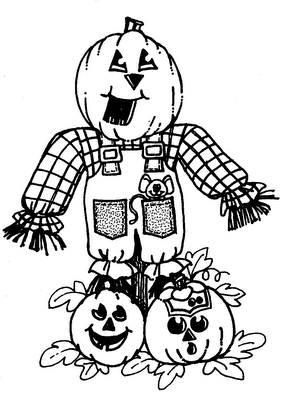 Free Coloring Pages For Halloween Coloring Pages Halloween