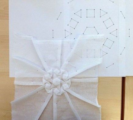Flowers Fabric Manipulation Patterns 37 Trendy Ideas #fabricmanipulation Flowers Fabric Manipulation Patterns 37 Trendy Ideas #flowers #fabricmanipulation