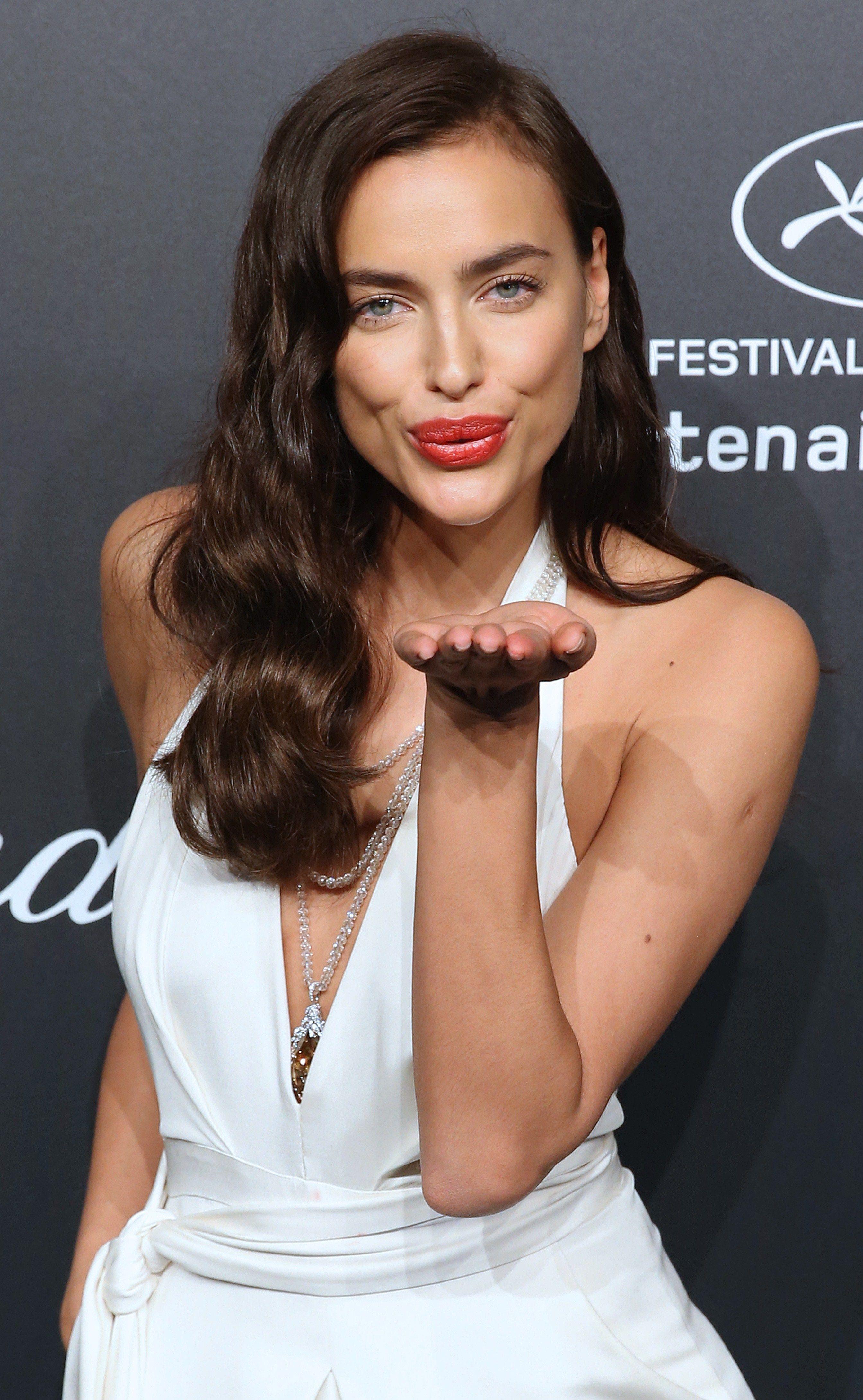 Hacked Irina Shayk nude photos 2019