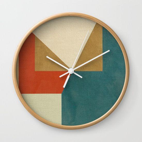 Elements Wall Clock Clock Wall Clock Wall