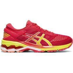 Photo of Asics Gel Kayano 26 2019 pink running shoes women Asics