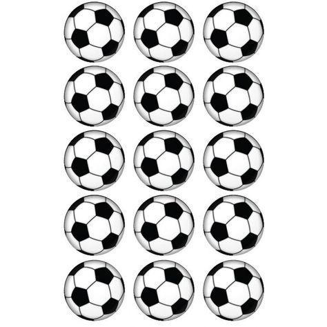 moldes de papel para brigadeiros com bola futebol - Google Search