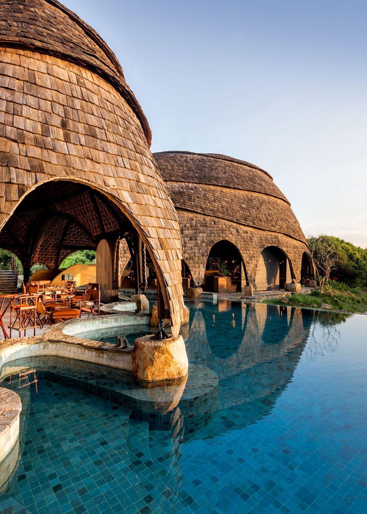 Wild Coast Tented Lodge Yala Sri Lanka Hotel Review by TravelPlusStyle