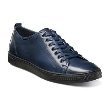 Florsheim Mens Forward Lo Lace Up Sneaker