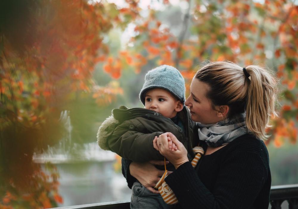 Mini-séances d'automne à Montréal - Laulinea Photographie Montréal |  Photographie, Séance photo, Séance