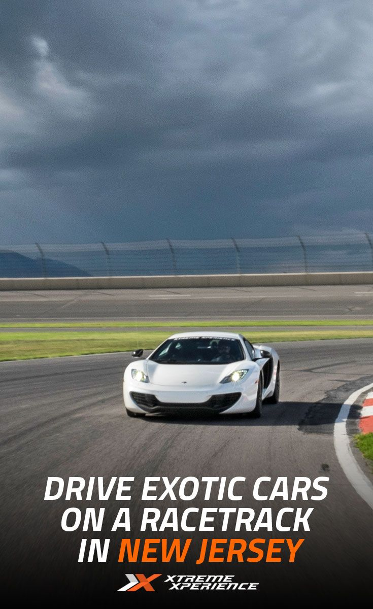 Pin On The Supercar Track Xperience By Xtreme Xperience