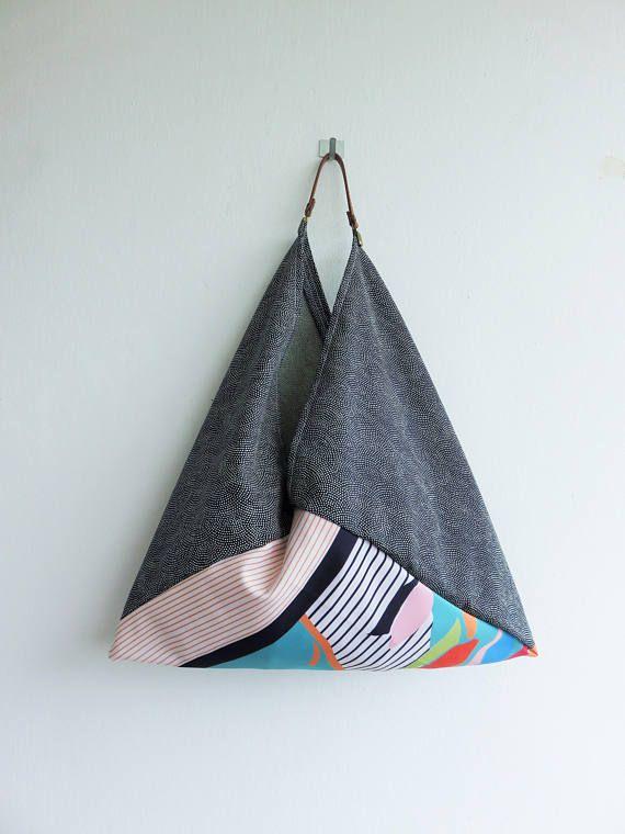VIDA Tote Bag - Origami by VIDA 2MJfaDCFjk