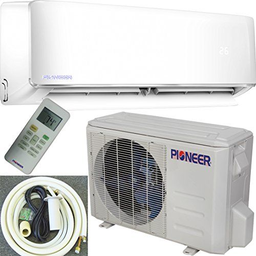 Pioneer Air Conditioner Split System Split System Air