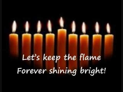 happy chanukah to my brothers and sisters worldwide...light the candles, light up the world....beautifully said!
