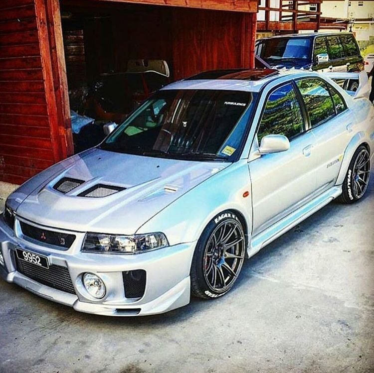 "Jdm Mitsubishi Lancer Evolution 4k: ""#hellafresh @gimelharvey"""