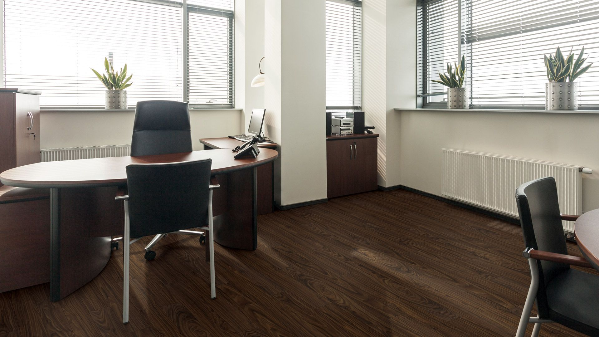 COREtec 5 Black Walnut 50LVP503 Vinyl wood flooring