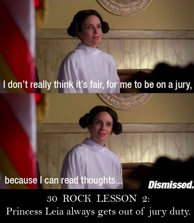 how to get out of jury duty skit