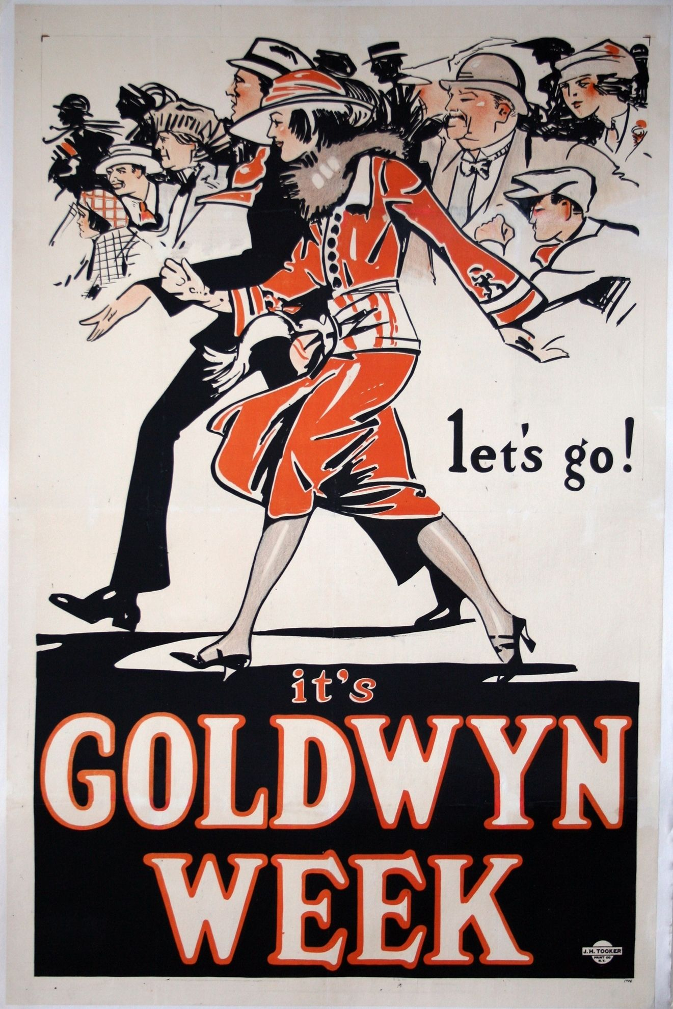early-hollywood-cinema-a-rare-1920s-american-cinema-advertising-poster-its-goldwyn-week-lets-go