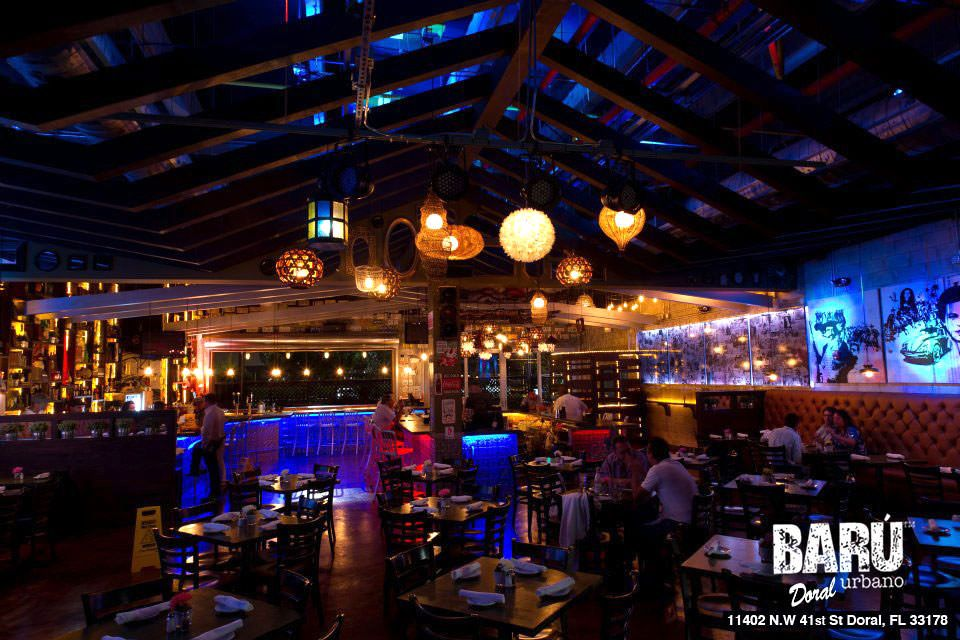 SFL Night Life Attraction Bar Urbano Latin Club Fun