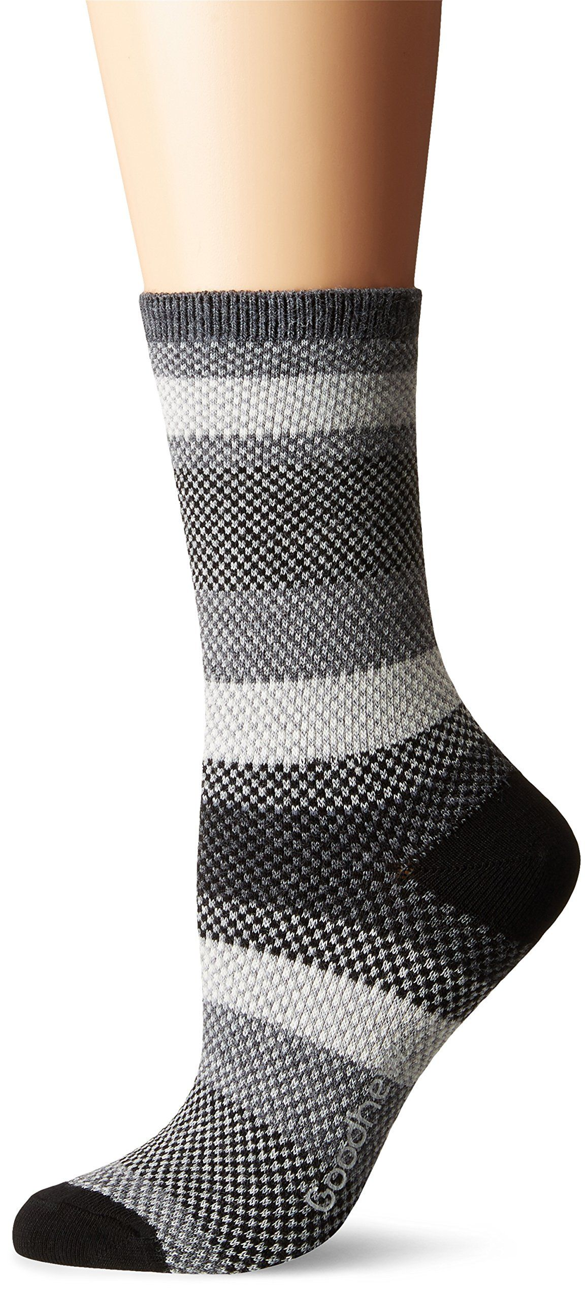 Sockwell Womens Mixology Crew Socks