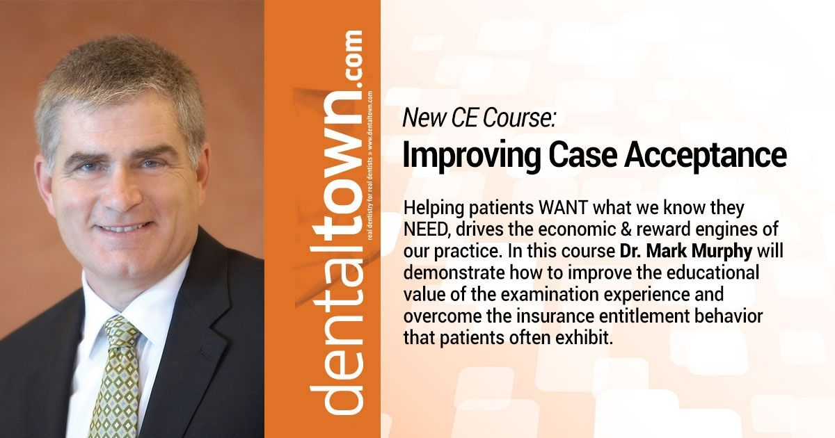 Helping patients want what we know they need drives the