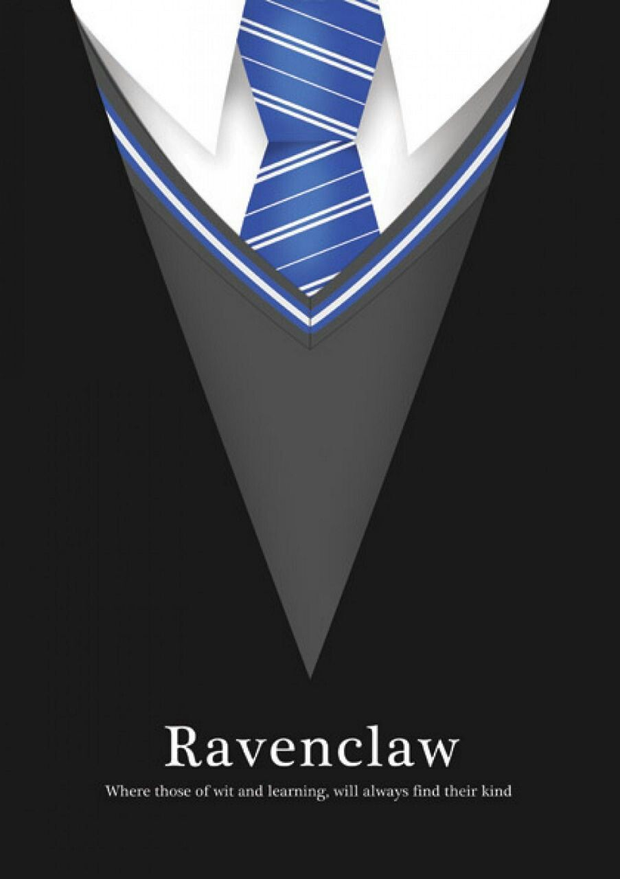 Harry Potter Ravenclaw Wallpaper Hd Penyihir Seni Desain Buku