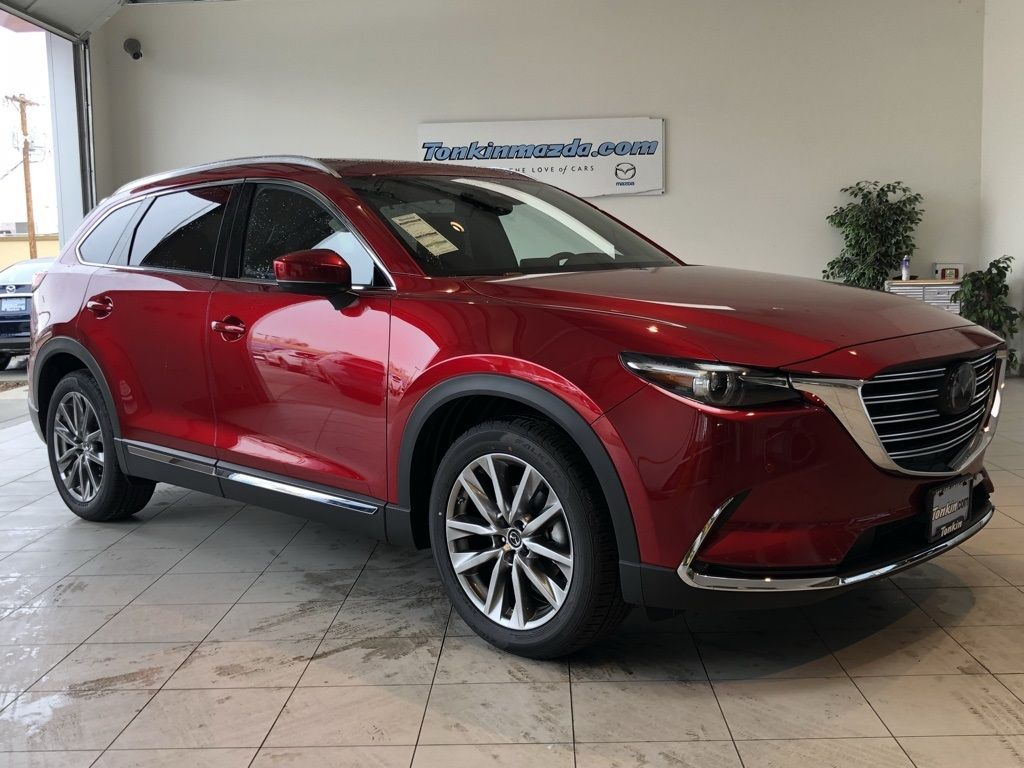 Mazda Cx 9 2018 Price In Pakistan Mazda Cx 9 Mazda Mazda Cars