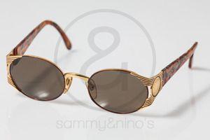 Image of Fendi FS 241 tortoise gold :: Vintage Sunglasses