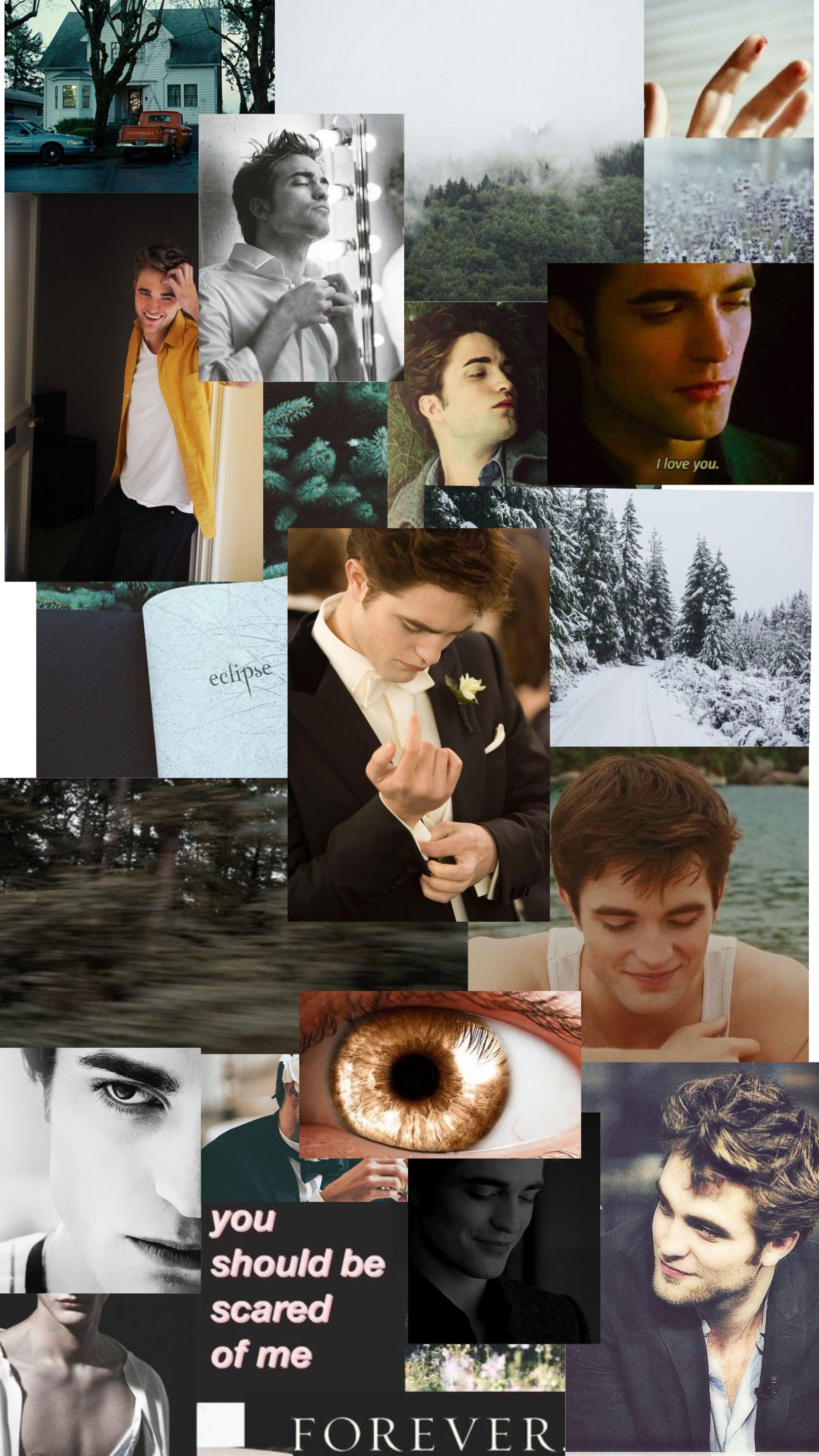 Robert Pattinson Wallpaper Aesthetic Edward Cullen Twilight Twilight Edward Robert Pattinson Twilight Twilight Film