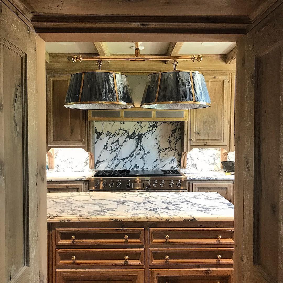 J Randall Powers Interior Design: KITCHEN. Lovin In The Oven. #jrandallpowers #interiors
