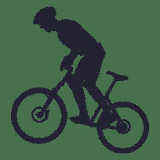 Riding Mountain Bike Ad Ad Ad Bike Mountain Riding Bike Logos Design Bike Silhouette Mountain Bike Tattoo