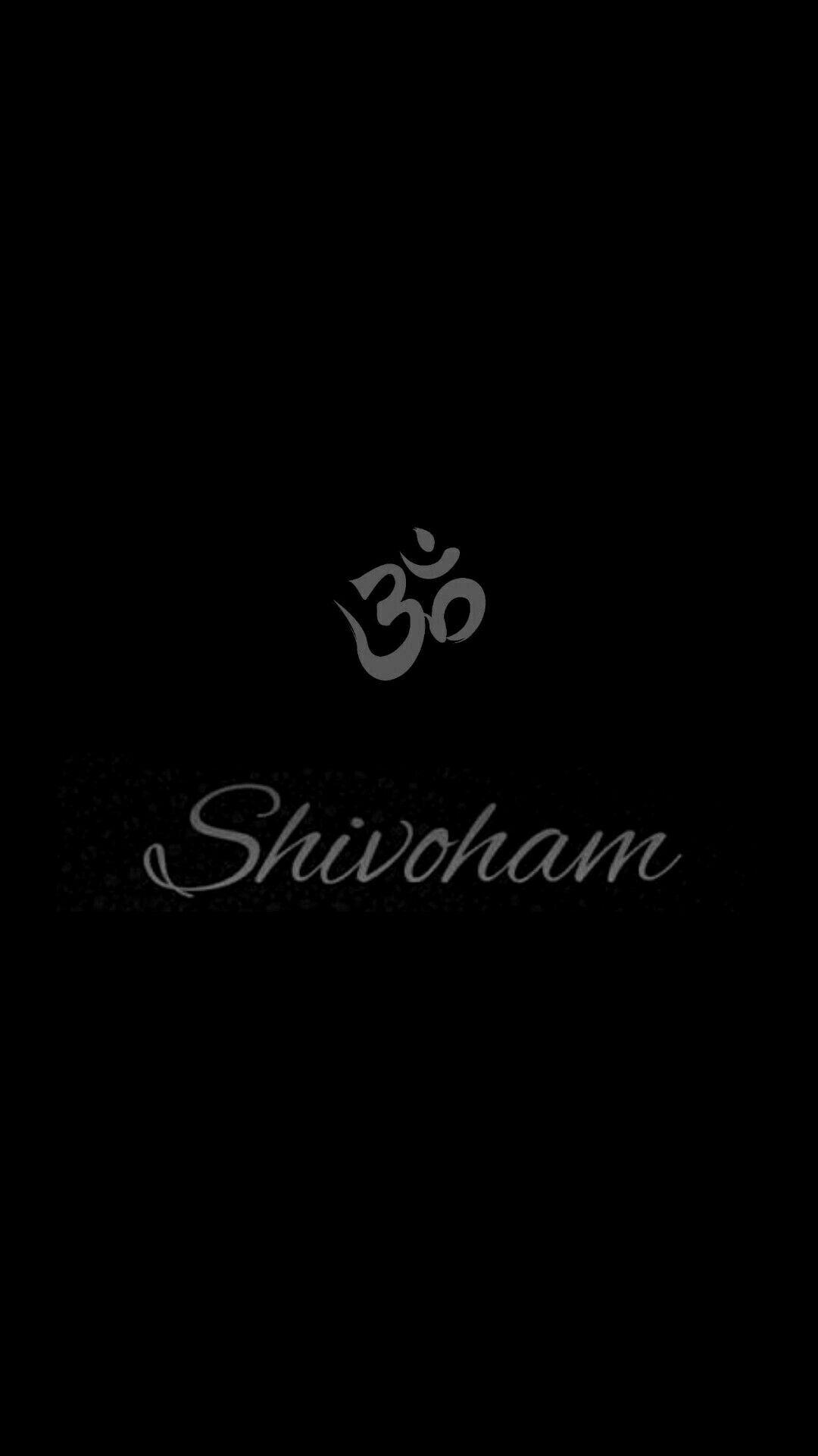 Shivoham | Shiva in 2019 | Shiva lord wallpapers, Lord shiva