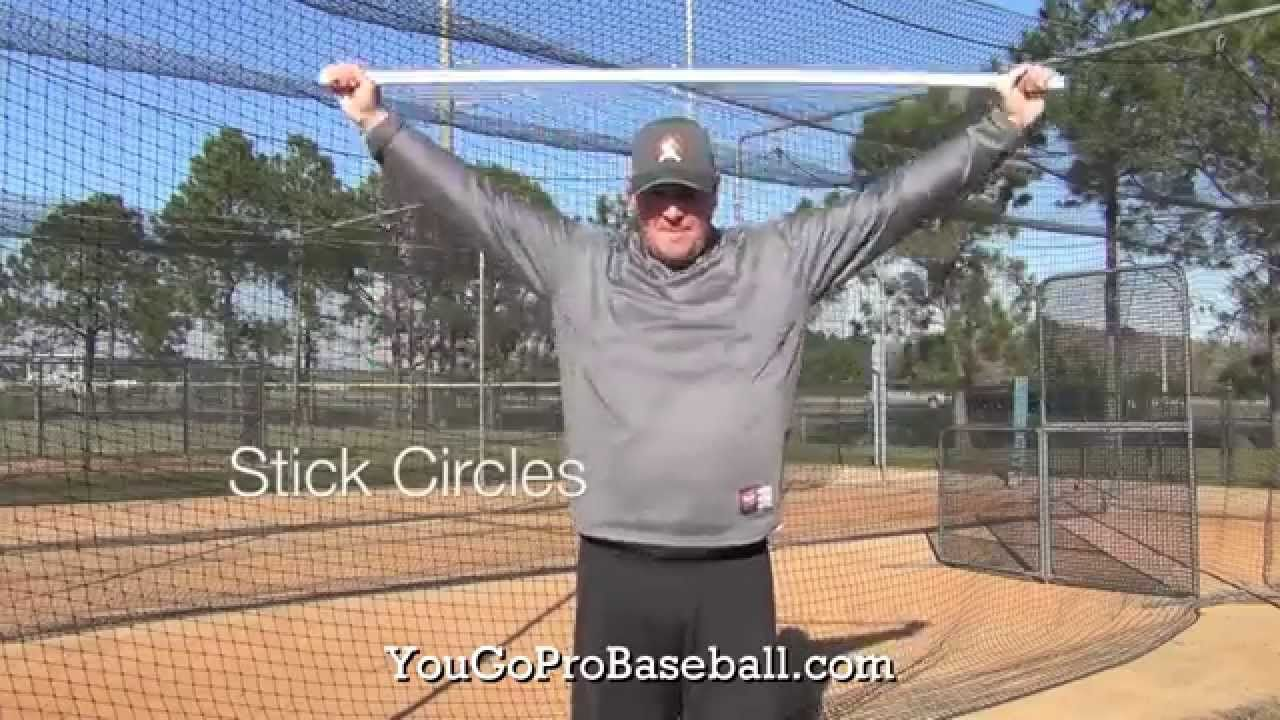 Thrower S Ten 10 Mobility Drills For Throwing Athletes Athlete Drill Baseball Drills
