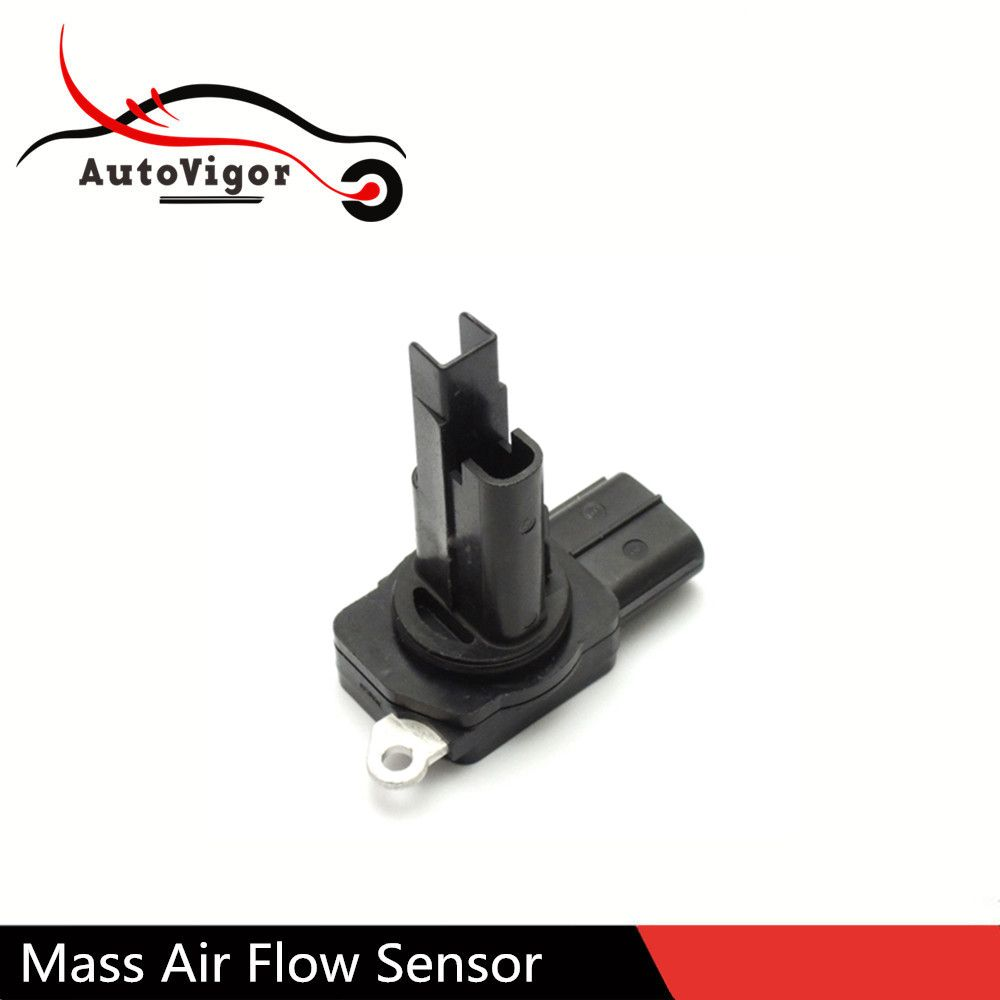 Mass Air Flow Meter Sensor for Suzuki SX4 2007-2009 Vitara II Swift 197400-5120