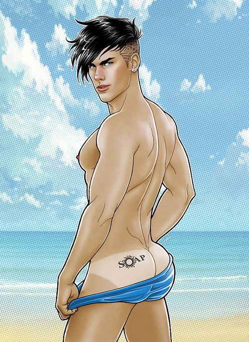Gay black cartoon tumblr
